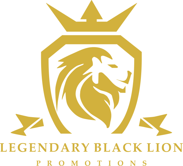 Legendary Black Lion